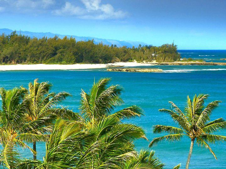 Tmx 1498422249760 Hawaii Beaches Marshfield wedding travel