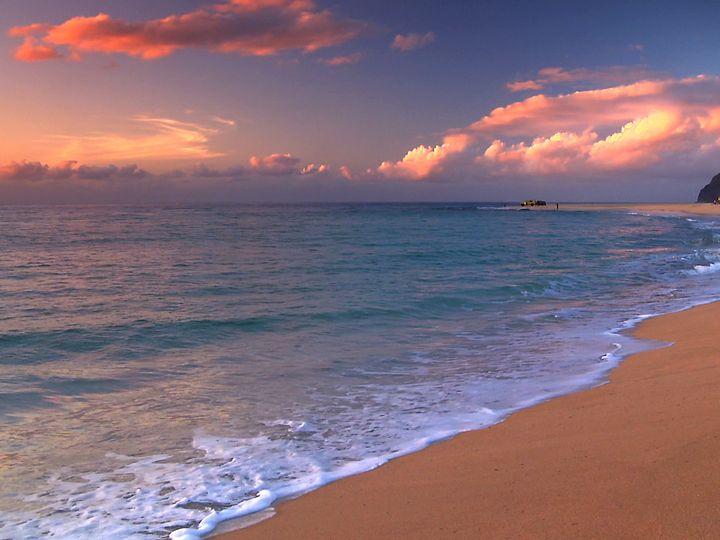 Tmx 1498422258961 Hawaii Sunset Marshfield wedding travel