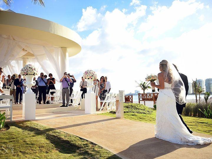 Tmx 1498423220931 Hyatt Ziva 2 Marshfield wedding travel
