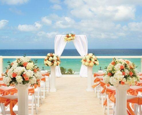 Tmx 1498423220973 Hyatt Ziva 3 Marshfield wedding travel