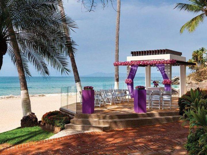 Tmx 1498423227188 Hyatt Ziva 4 Marshfield wedding travel