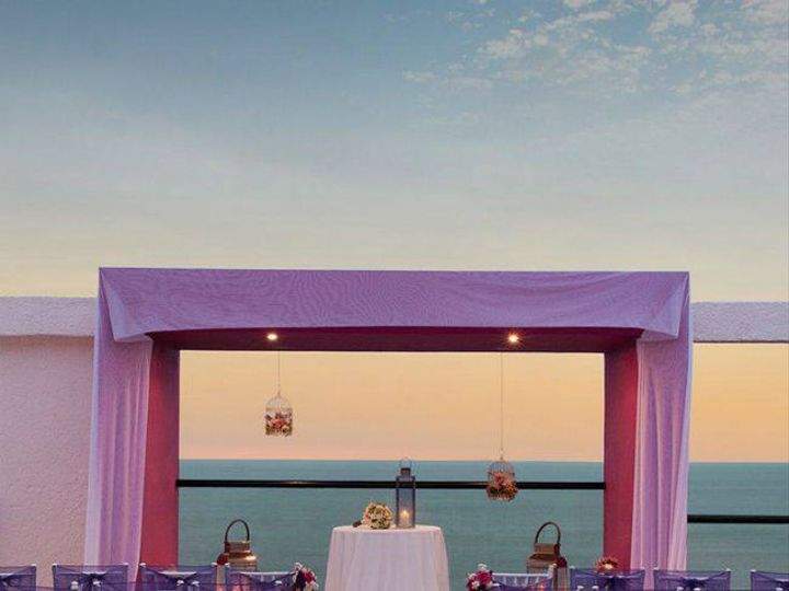 Tmx 1498423235315 Hyatt Ziva 5 Marshfield wedding travel
