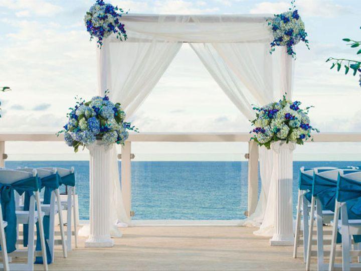 Tmx 1498423257825 Hyatt Ziva 8 Marshfield wedding travel
