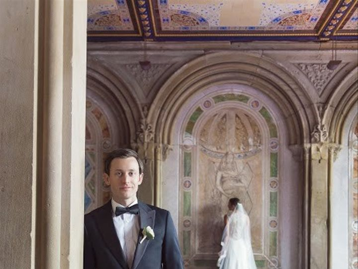 Tmx 1484623019956 Katenjohnmurial2 New York, NY wedding planner