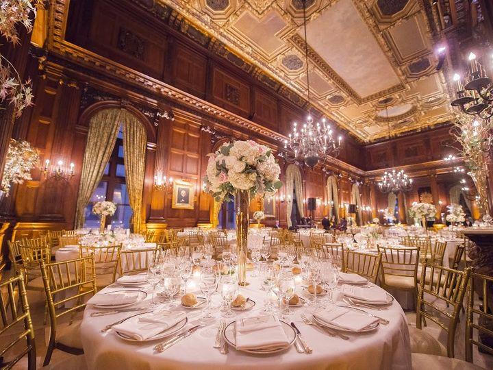 Tmx 1484623053587 Katenjohnroomview New York, NY wedding planner