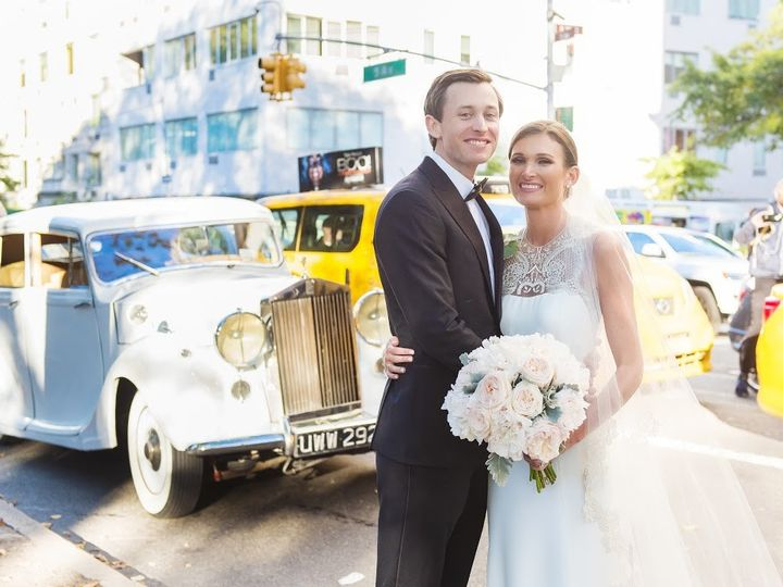 Tmx 1484625429900 Kateanjohnnycab New York, NY wedding planner