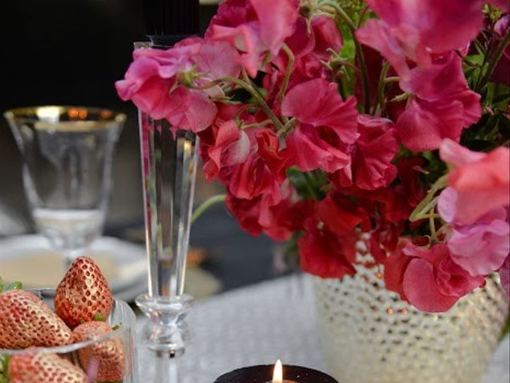 Tmx 1484625925073 Styledshoot2 New York, NY wedding planner