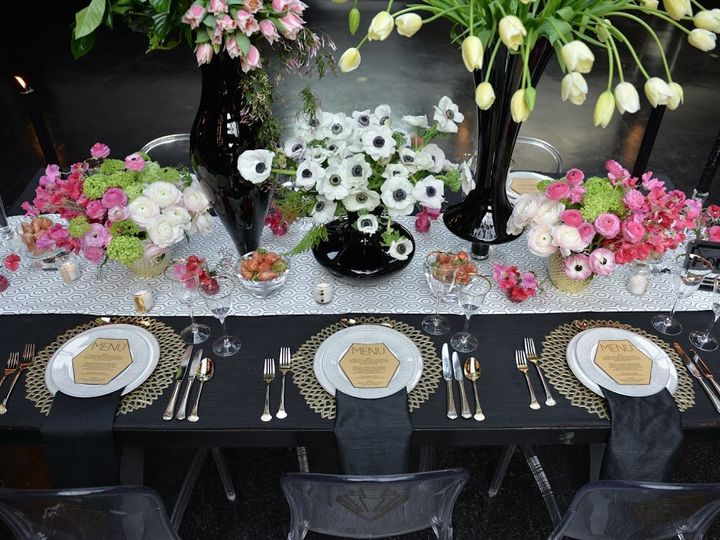 Tmx 1484625930233 Styledshoot1 New York, NY wedding planner
