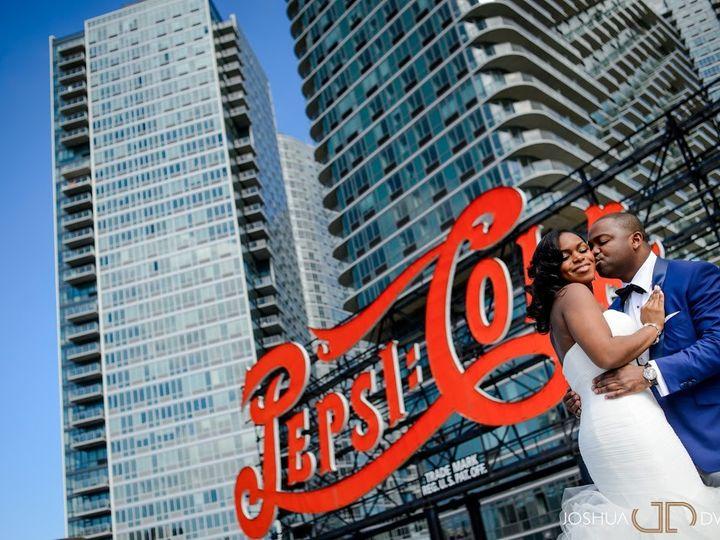Tmx 1484626795243 Lakeishaandengysign New York, NY wedding planner