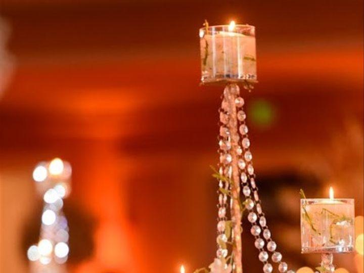 Tmx 1485545035029 Shellatabledecor New York, NY wedding planner