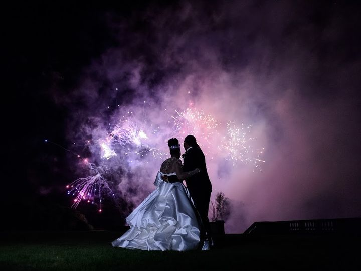 Tmx 1485545045577 Shellafireworks New York, New York wedding planner