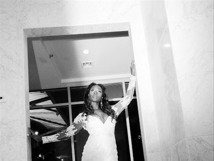 Tmx 1486077836882 Tracyindoorway New York, NY wedding planner