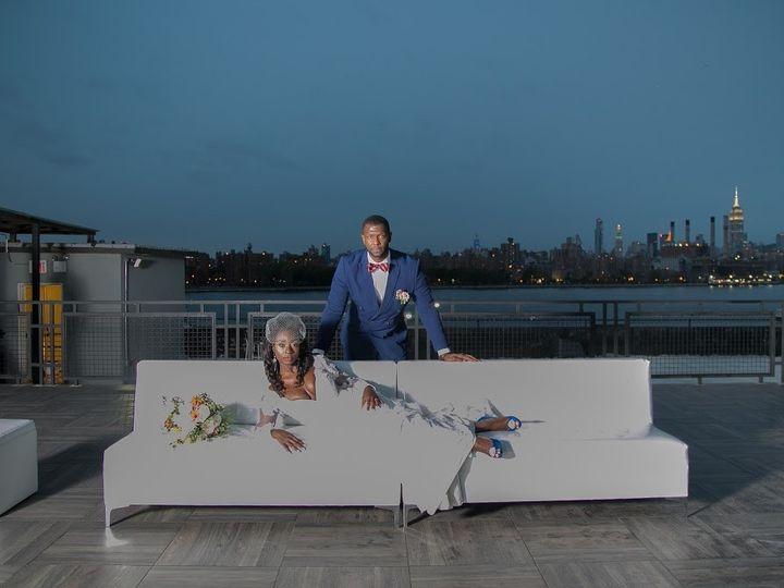 Tmx 1486077854024 Tracyebowwedding13 New York, NY wedding planner
