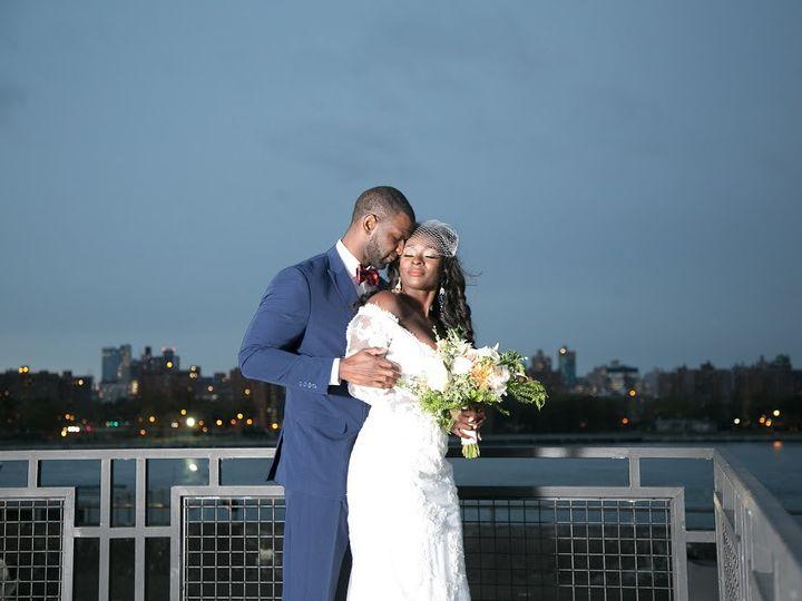 Tmx 1486077860037 Tracyebowwedding12 New York, NY wedding planner