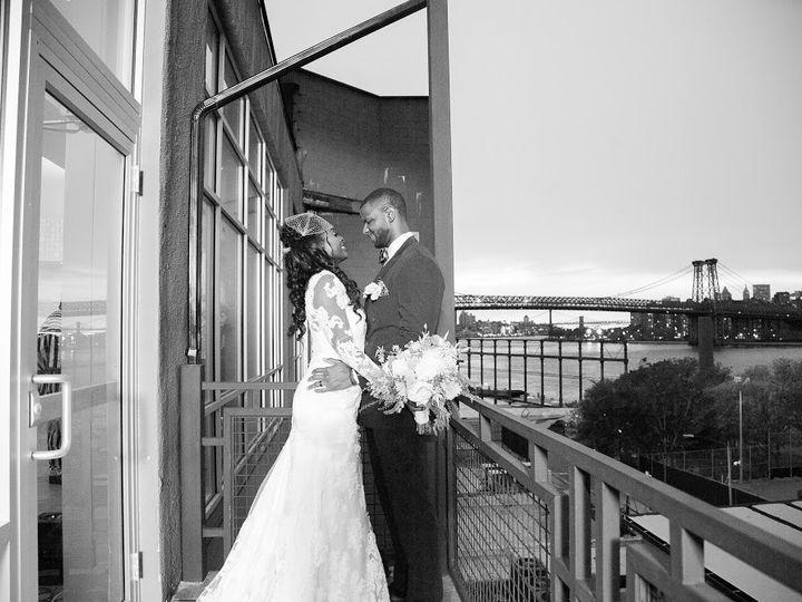Tmx 1486077865593 Tracyebowwedding11 New York, NY wedding planner