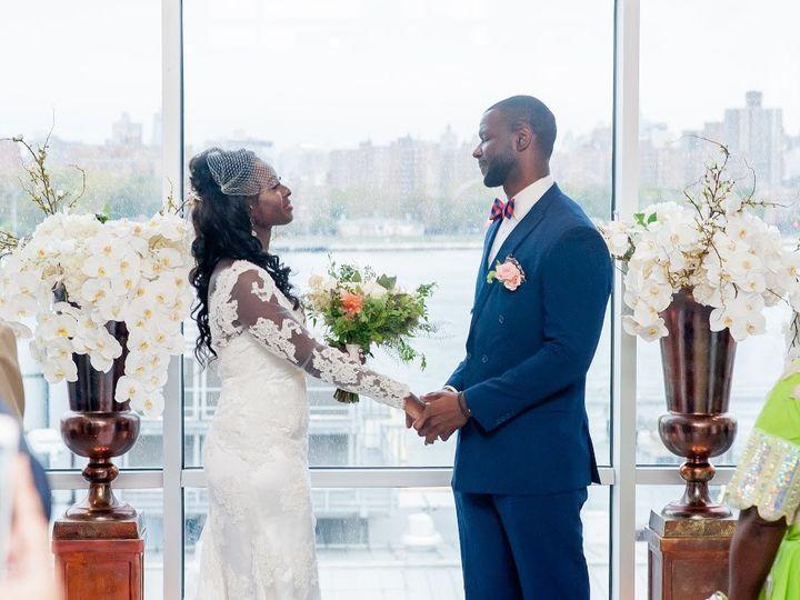 Tmx 1486077888714 Tracyceremonyebow New York, NY wedding planner