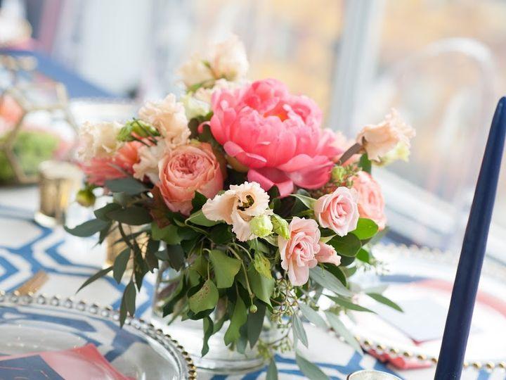 Tmx 1486077919162 Tracyebowwedding8 New York, NY wedding planner