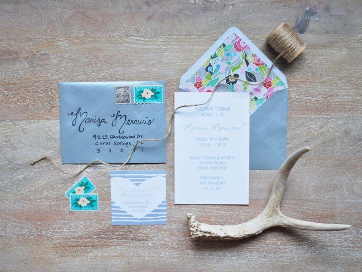 Tmx 1515608213 52266d5ad69dcc7c 1515608210 B75a8b48256037ca 1515608207078 9 BridalShowerInvite Tampa wedding invitation