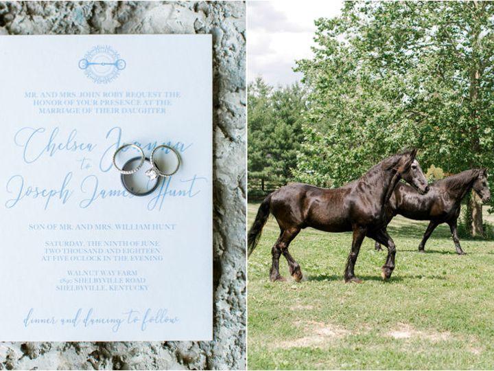 Tmx 1529348612 019efdaa36887222 1529348611 40af03ce0f2c2467 1529348610827 4 Walnut Way Farm Un Tampa wedding invitation