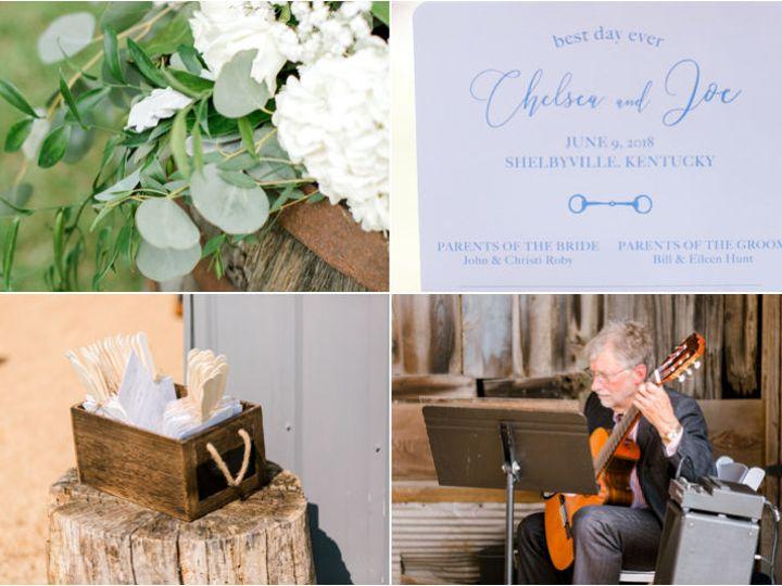 Tmx 1529348613 2f5d78a6774c87c4 1529348612 1b2b3fcb092ed2c8 1529348610833 8 Walnut Way Farm Un Tampa wedding invitation