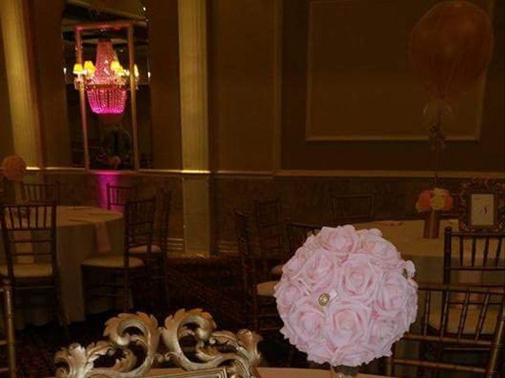 Tmx 1487888785905 Centerpiece10 Palatine, IL wedding venue