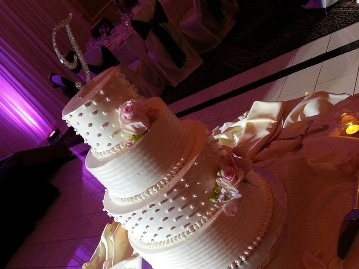 Tmx 1487888981844 Cake1 Palatine, IL wedding venue