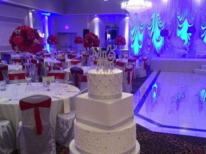 Tmx 1487889020450 Cake3 Palatine, IL wedding venue
