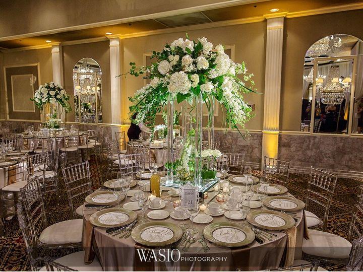 Tmx 1504049969274 Wedding Blog 8 Palatine, IL wedding venue