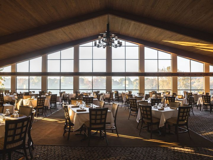 Tmx 1523057115 24799a67bf6e94ad 1523057113 69e7ec6fa681559c 1523057098125 1 Dining Room Lake Orion, MI wedding venue