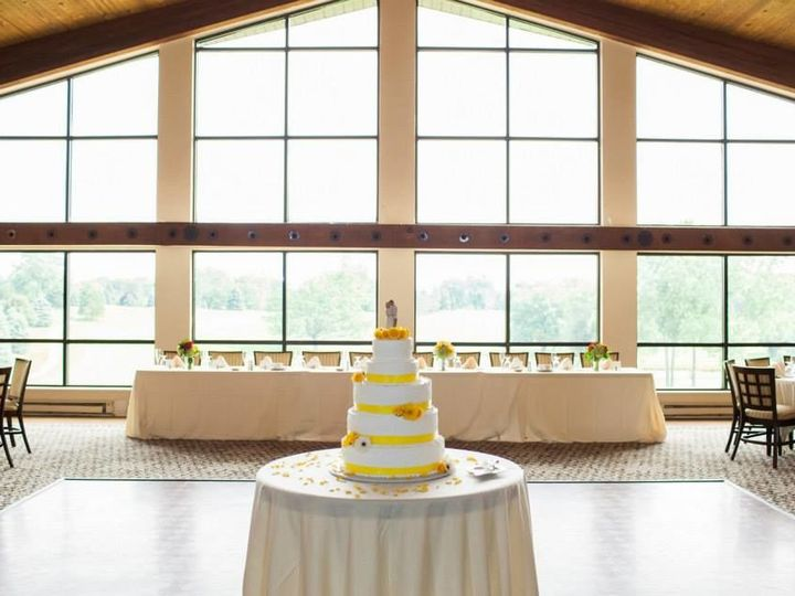 Tmx 1523057360 47a497f5775722e7 1523057360 D87c1bd9af948894 1523057351856 5 Head Table View Lake Orion, MI wedding venue