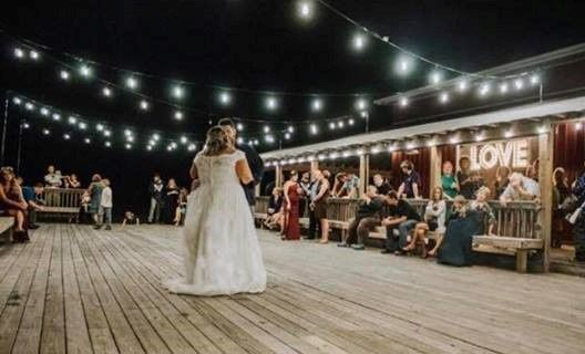 Cobblestone Farms - Venue - Kingsley, MI - WeddingWire