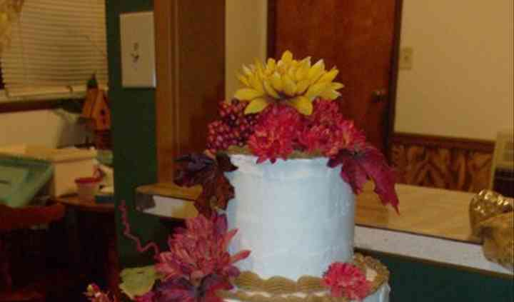 Pearl's Unique Cakes