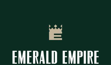Emerald Empire Band 1