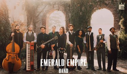 Emerald Empire Band