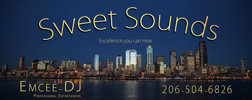 Sweet Sounds DJ