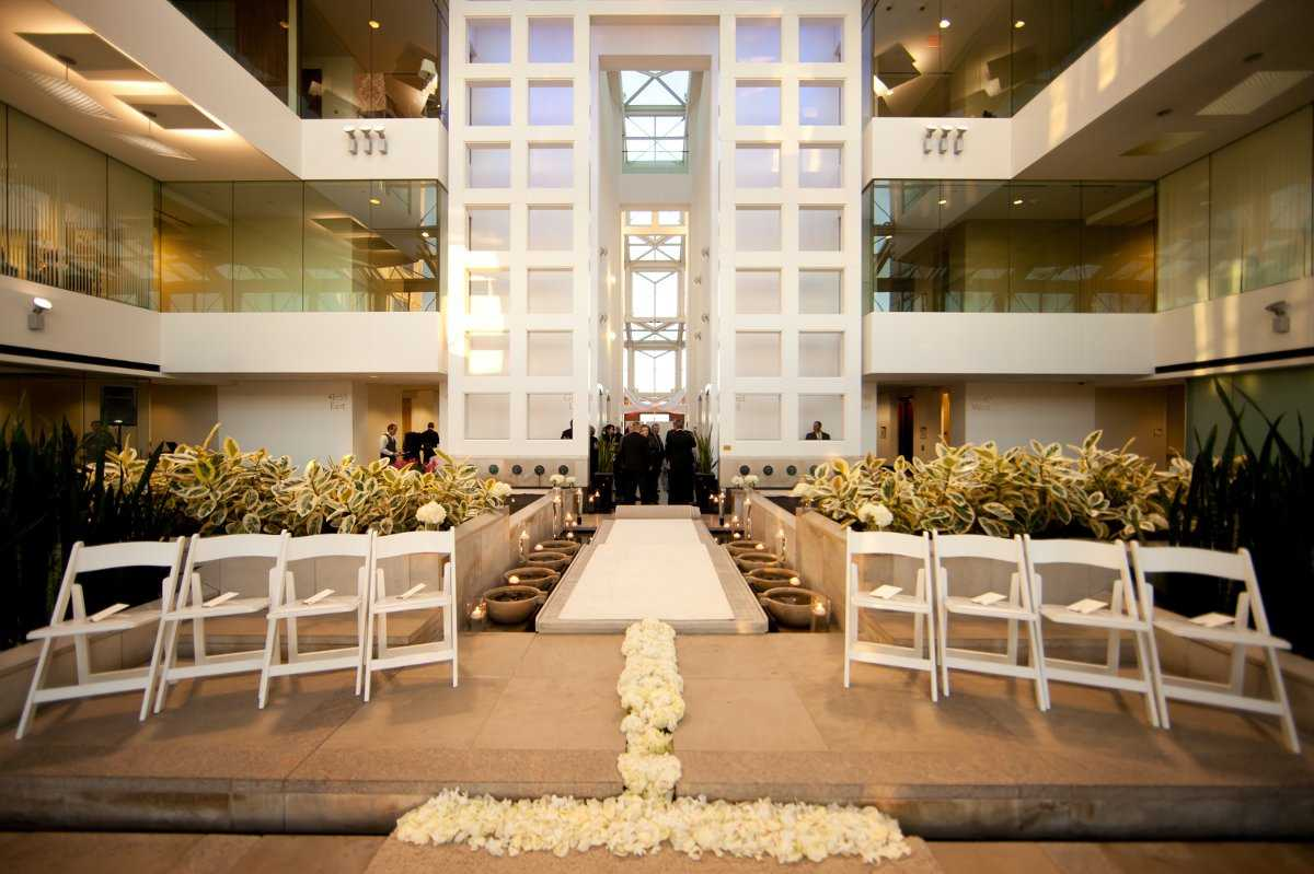 Divine Wedding Details