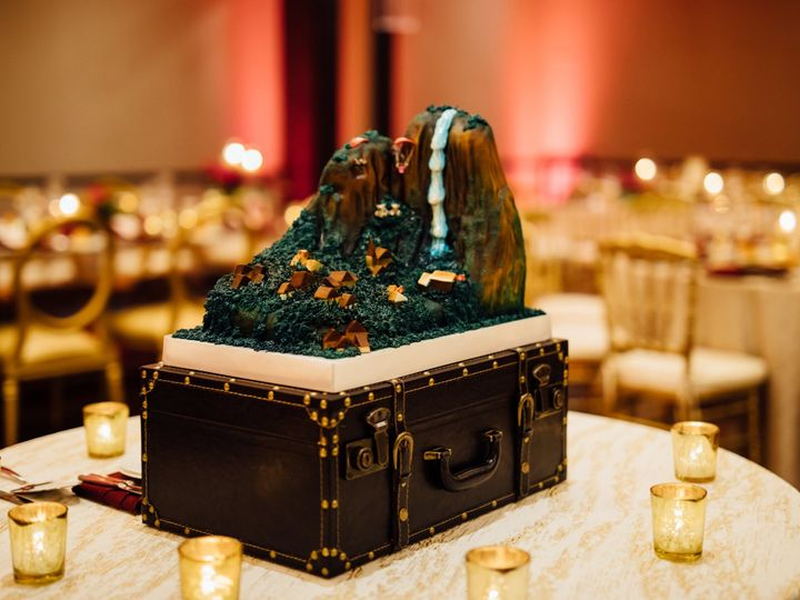 Tmx 1515898405 A57bba964b20e6a3 1515898401 Bf2d993db6613793 1515898395018 64 Nikhila Greg Dall Dallas, TX wedding planner