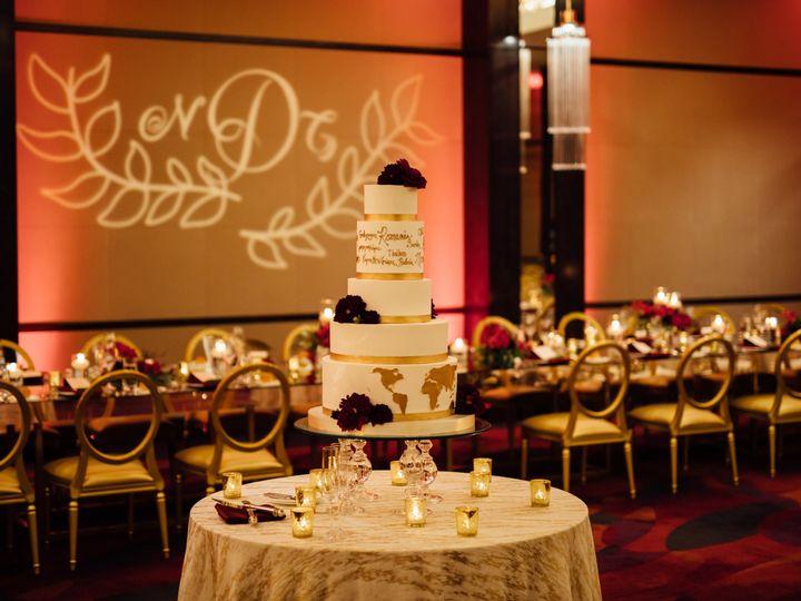 Tmx 1515898406 C3c7b09b31ab6daa 1515898400 F06d0a5ce2e6aef6 1515898395017 63 Nikhila Greg Dall Dallas, TX wedding planner