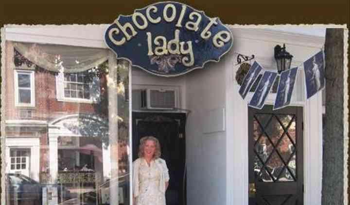 The Chocolate Lady