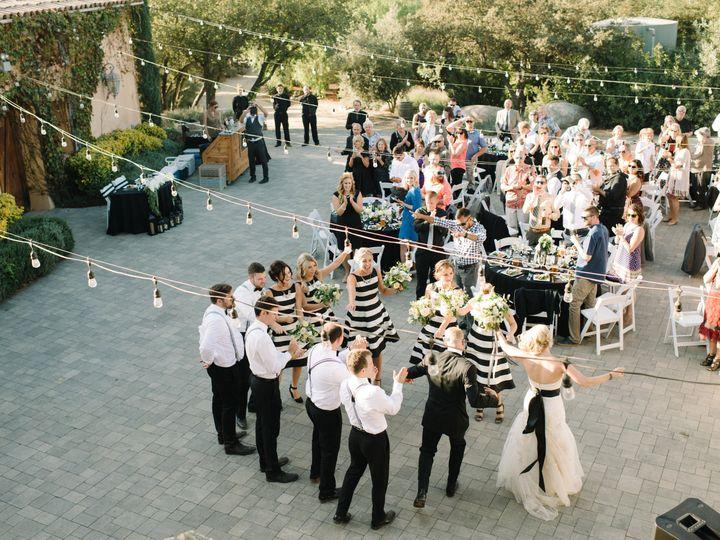Outdoor celebration | Erica Schneider Photography