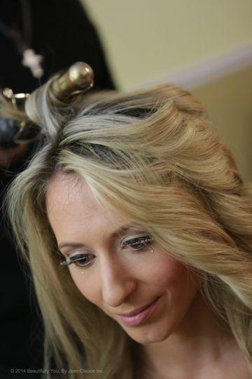 Hair & Makeup Trial