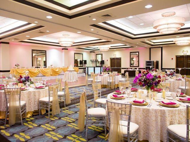 Tmx 1450800072684 Crowne Plaza Bridgeton 4084869085 4x3 Bridgeton, MO wedding venue