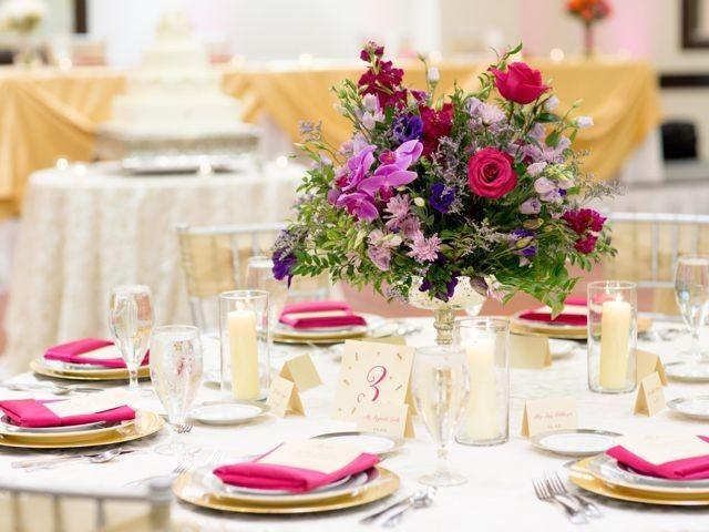 Tmx 1450800106727 Crowne Plaza Bridgeton 4084879675 4x3 Bridgeton, MO wedding venue