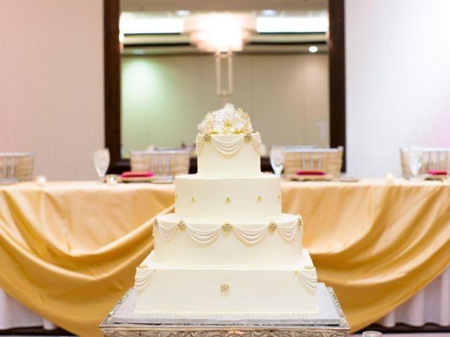 Tmx 1450800127273 Crowne Plaza Bridgeton 4084879917 4x3 Bridgeton, MO wedding venue