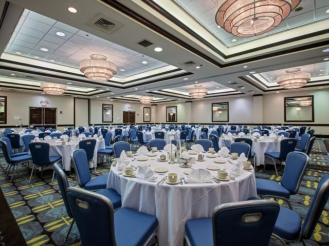 Tmx 1450800139388 Crowne Plaza Bridgeton 3811827407 4x3 Bridgeton, MO wedding venue