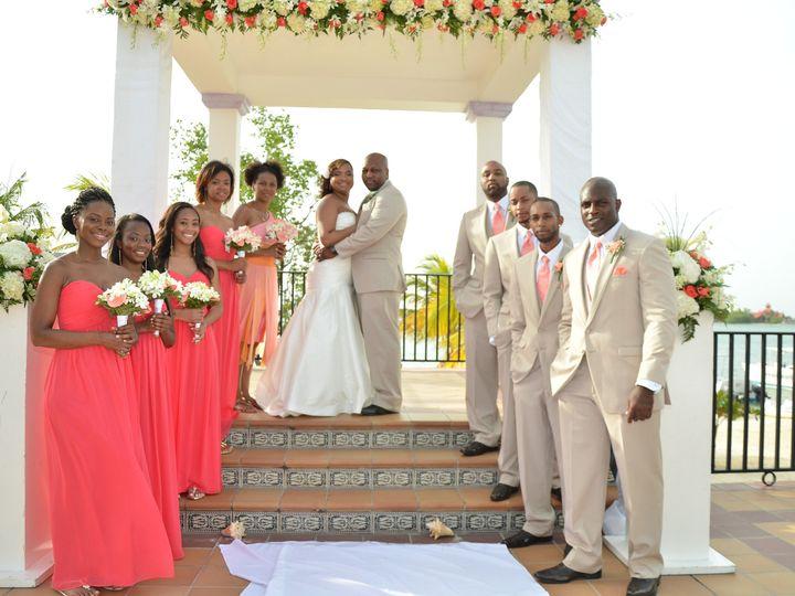 Tmx 1393639336839 Tiffanyterrelweddin Decatur, Georgia wedding travel