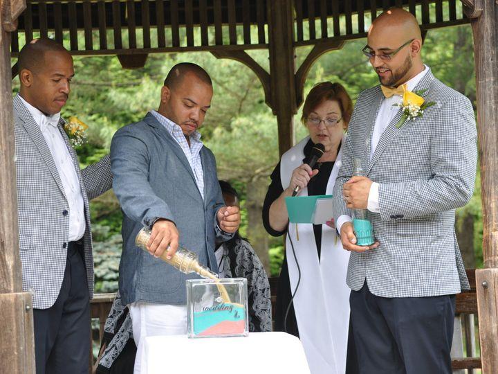 Tmx 1434349697153 2015 05 31 11.40.53 Teaneck wedding officiant