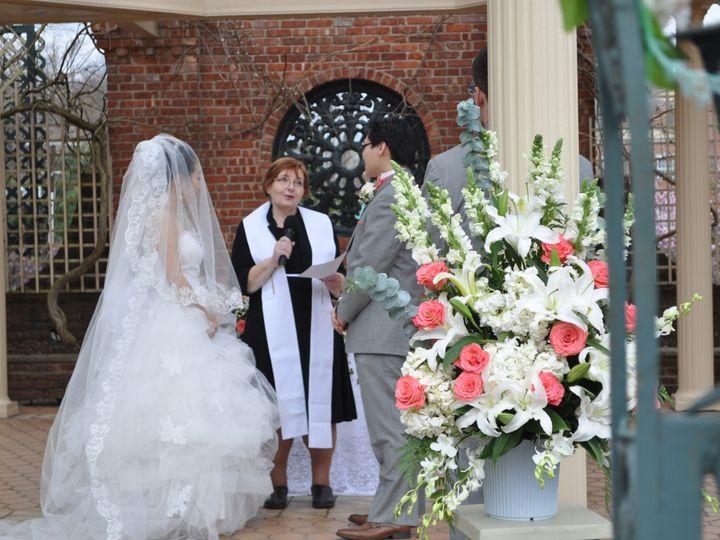 Tmx 1434349808593 2015 04 26 14.54.58 Teaneck wedding officiant