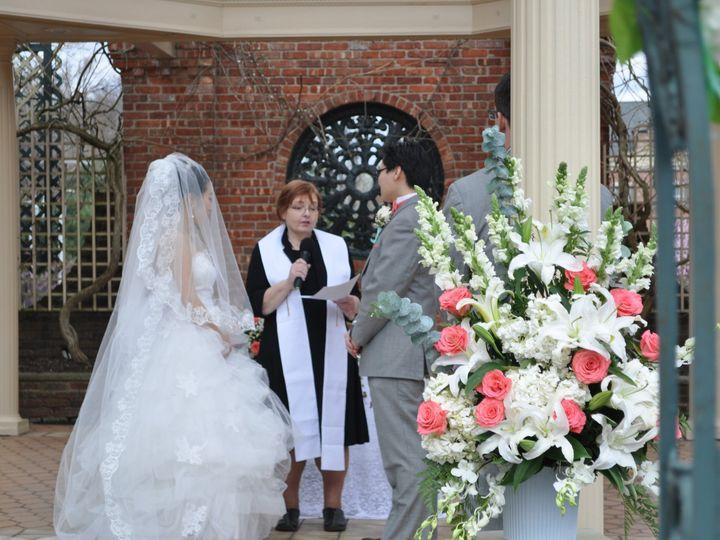 Tmx 1434349834616 2015 04 26 14.54.54 Teaneck wedding officiant
