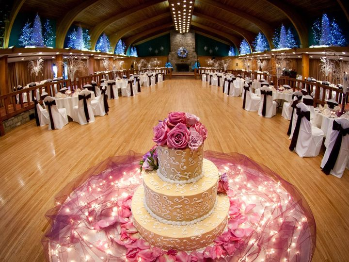 Tmx 1459265796203 Oglebay4 Wheeling, WV wedding venue